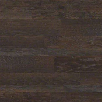 subtle scraped textured hardwood flooring